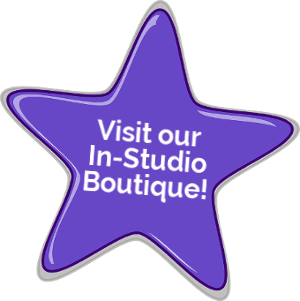 Visit our in-studio boutique